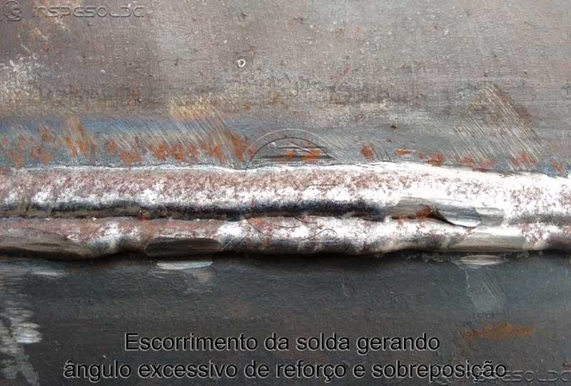 Diagnóstico de Fabricação por Soldagem: Imagem 5