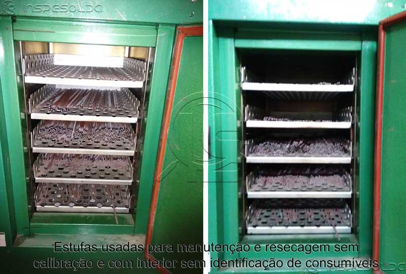 Diagnóstico de Infraestrutura para Soldagem: Imagem 2