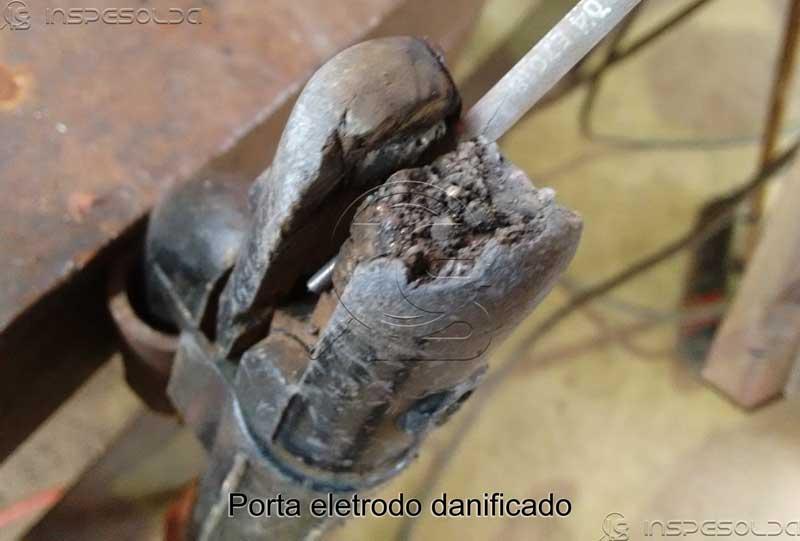 Imagem Diagnóstico de Infraestrutura para Soldagem: Imagem 5