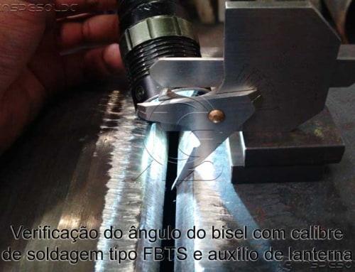 Inspeção de Fabricação de Vasos de Pressão