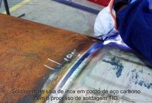 Know How na Fabricação de Vasos de Pressão: Imagem 2