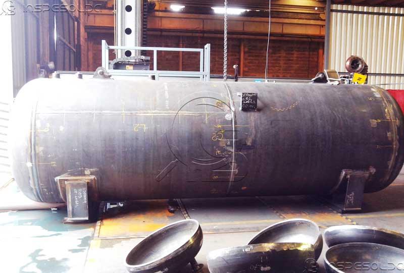 Know How na Fabricação de Vasos de Pressão: Imagem 3