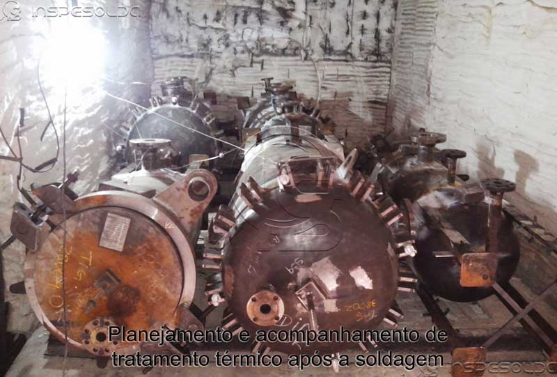 Know How na Fabricação de Vasos de Pressão: Imagem 4
