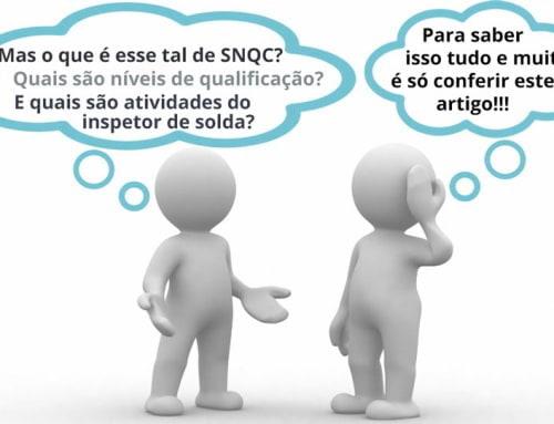 SNQC, Níveis de Qualificação e muito mais….