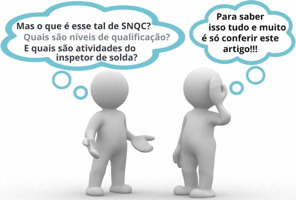 SNQC: Imagem SNQC, Níveis de Qualificação e Muito Mais