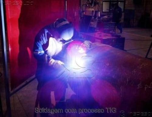 Know How na Fabricação de Vasos de Pressão